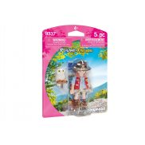 Playmobil - Strażniczka parku 9337