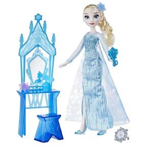 Hasbro Disney Frozen Kraina Lodu - Elsa z lustrem C0453