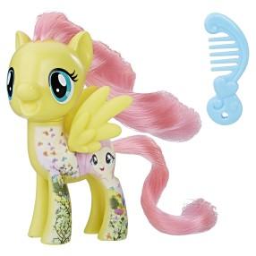 My Little Pony - Kucyk Fluttershy C2872