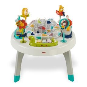Fisher-Price - Aktywizujące Centrum Zabaw 2 w 1 FVD25