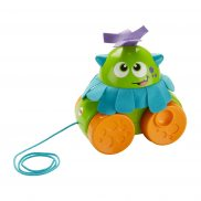 Fisher-Price - Spacerowy Stworek FHG01