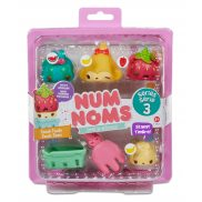 Num Noms - Zestaw startowy Seria 3.1 Fresh Fruits 546351