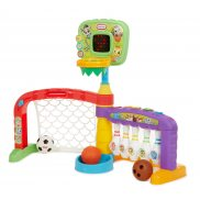 Little Tikes - Centrum sportowe 3w1 643224
