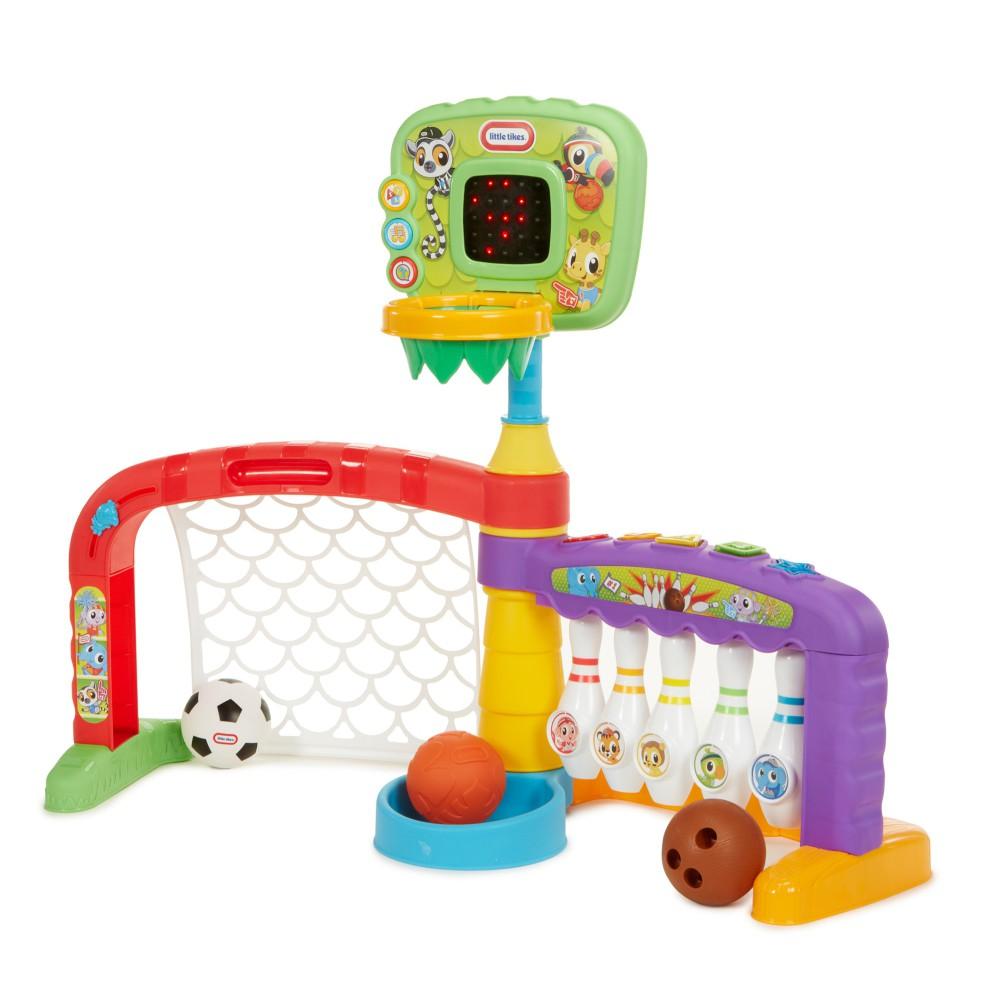 Little Tikes - Centrum sportowe 3w1 643224