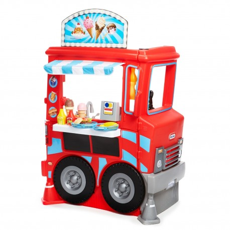 Little Tikes - Food Truck 2w1 643644