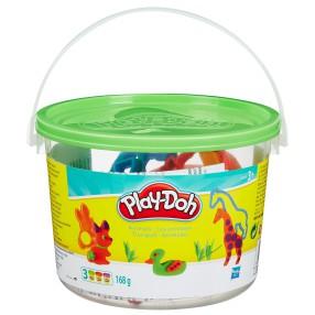 Play-Doh - Wiaderko ze zwierzętami 23413