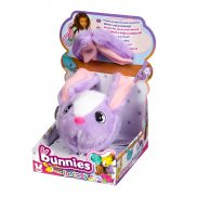 Bunnies Fantasy - Maskotka Króliczek magnetyczny 96547