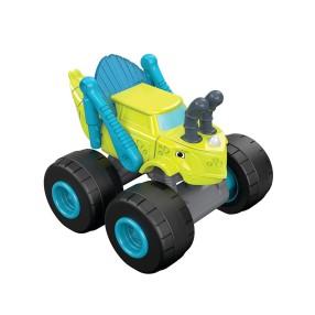 Fisher-Price Blaze - Małe pojazdy zwierzęta Zeg Konik polny FDN53