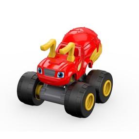 Fisher-Price Blaze - Małe pojazdy zwierzęta Blaze mrówka FDN52