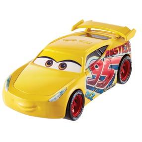 Mattel - Cars Auta 3 Samochodzik Cruz Ramirez Zadoluks FGD72