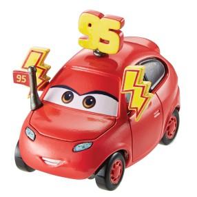 Mattel - Cars Auta 3 Samochodzik Madzia McGear FGD60