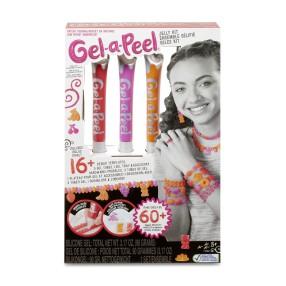 Gel-a-Peel - Zestaw Magiczny żel Trzypak Jelly 550112