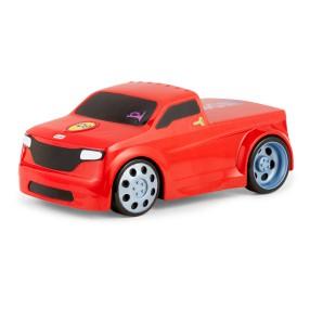 Little Tikes - Touch n Go Samochód Pickup czerwony z dźwiękiem 646157