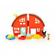 Fisher-Price Bing - Domek Binga CDY38