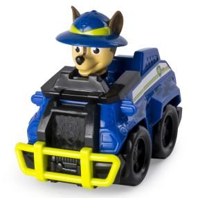 Psi Patrol - Pojazd Chase 20075044