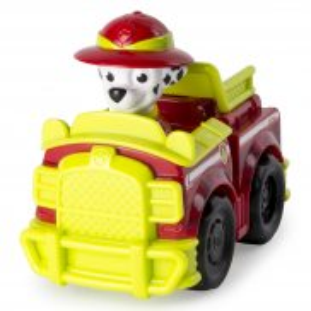 Psi Patrol - Pojazd Zuma 20075047