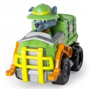 Psi Patrol - Pojazd Rocky 20075043