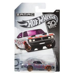 Hot Wheels - 50 rocznica Samochodzik Zamac '71 Dodge Demon FRN29