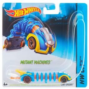 Hot Wheels - Samochodzik Mutant Centi Speeder CGM83
