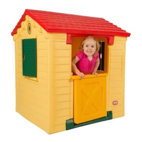 Little Tikes - Mój pierwszy domek 172908