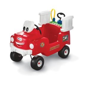 Little Tikes - Samochód Straż Pożarna 616129