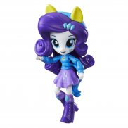 My Little Pony Equestria Girls Minis - Rarity B7791