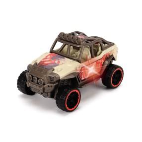 Dickie - Pojazd Racing Joyrider Światło Dźwięk 3761000 A