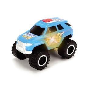 Dickie - Pojazd Racing Joyrider Światło Dźwięk 3761000 B