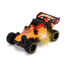 Dickie - Pojazd Racing Joyrider Światło Dźwięk 3761000 C