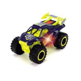 Dickie - Pojazd Racing Joyrider Światło Dźwięk 3761000 E