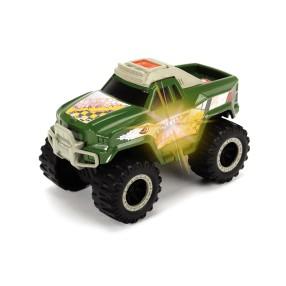 Dickie - Pojazd Racing Joyrider Światło Dźwięk 3761000 F