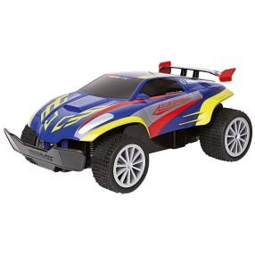 Carrera RC - Blue Speeder Niebieski 2.4GHz 1:16 160112