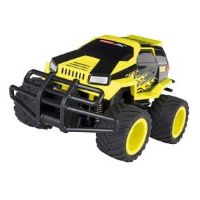 Carrera RC - Yellow Rider 1:18 2.4GHz 181055