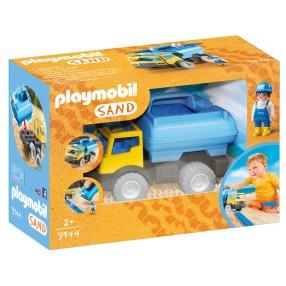 Playmobil - Do piasku - Cysterna na wodę 9144
