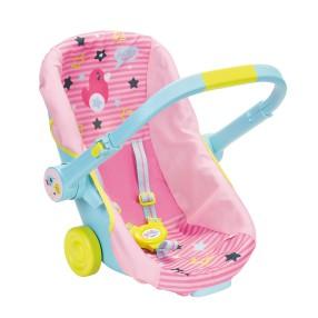 BABY born - Nosidełko podróżne i wózek 2w1 824412