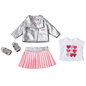 BABY born - Ubranko kreatorki mody dla lalki 824931