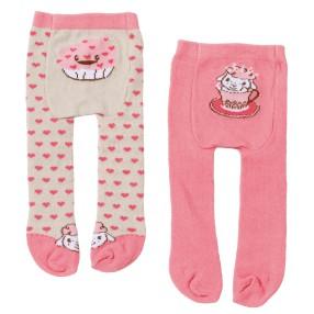 Baby Annabell - Rajstopki dla lalki 700815 A