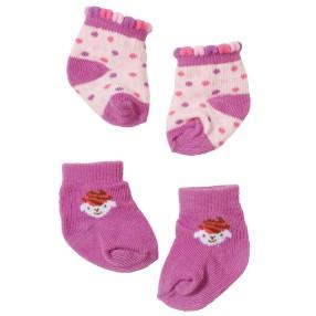 Baby Annabell - Skarpetki dla lalki 700860 B