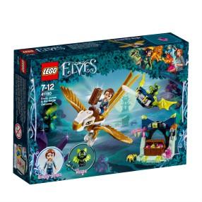 LEGO Elves - Emily Jones i ucieczka orła 41190
