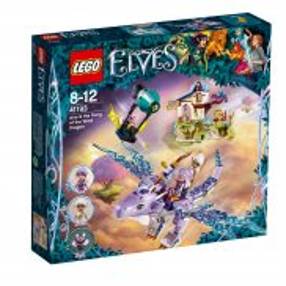 LEGO Elves - Aira i pieśń smoka wiatru 41193