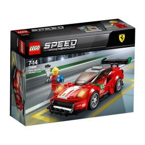 """LEGO Speed Champions - Ferrari 488 GT3 """"Scuderia Corsa"""" 75886"""