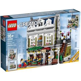 LEGO Creator Expert - Paryska restauracja 10243