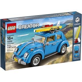 LEGO Creator Expert - Volkswagen Beetle 10252