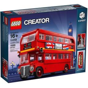 LEGO Creator Expert - Londyński autobus 10258