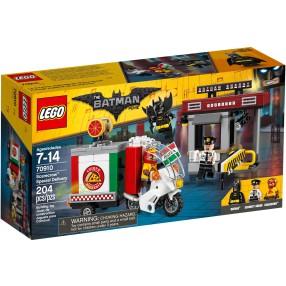 LEGO Batman - Przesyłka specjalna Scarecrowa™ 70910
