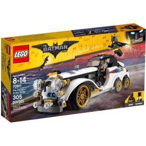 LEGO Batman - Arktyczny samochód Pingwina™ 70911