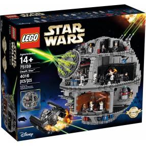 LEGO Star Wars - Gwiazda Śmierci 75159