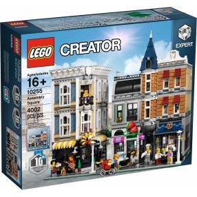 LEGO Creator Expert - Plac Zgromadzeń 10255