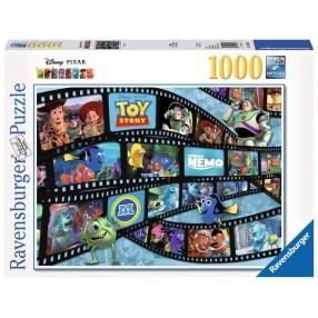 Ravensburger - Puzzle Disney Kadry z filmów 1000 elem. 196043
