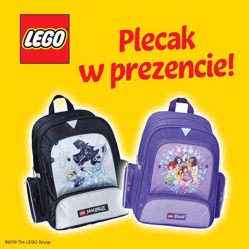 LEGO - Niższe Ceny za Dobre Oceny